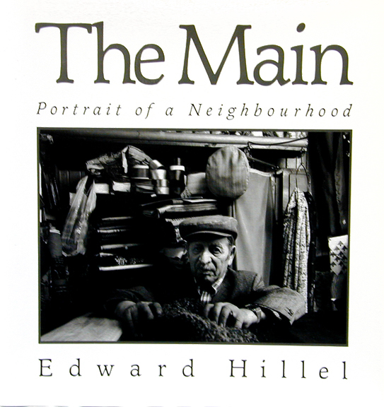 The Main: Portrait of a Neighborhood